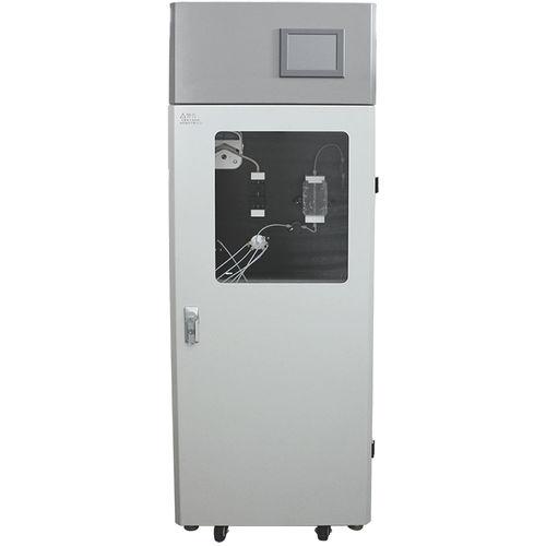 water analyzer / wastewater / chromium / heavy metal