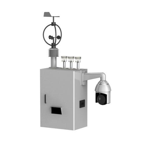 air analyzer / dust / temperature / pressure