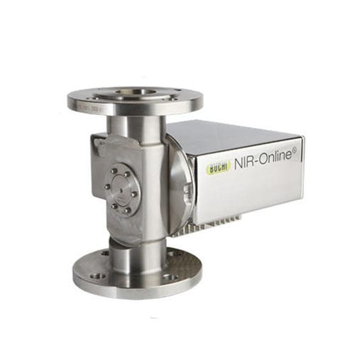 infrared spectrometer / automated / NIR / monitoring
