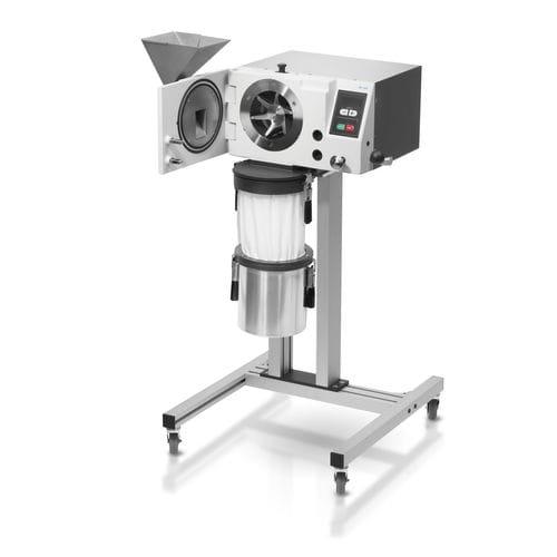 Rotor mill / coarse powder / food / for coal grinding SR 300 | <50 µm Retsch GmbH