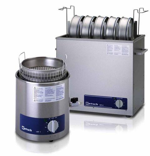 ultrasonic cleaning machine / automatic / laboratory / for laboratories