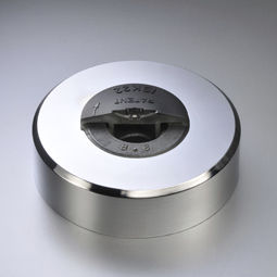 non-threaded end cap / cylindrical / plastic / dome