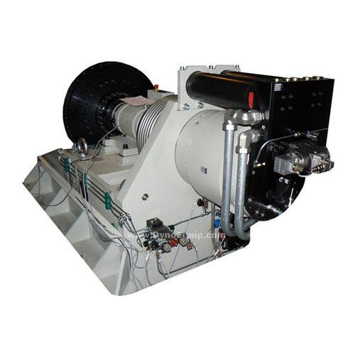 torque test bench / fatigue / for automotive shafts