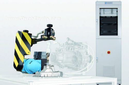 force test bench / automatic gearbox / gearbox / for mechanical drive