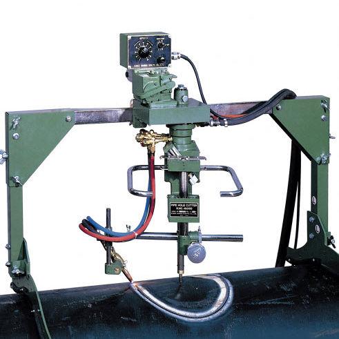 metal cutting machine / for tubes / CNC