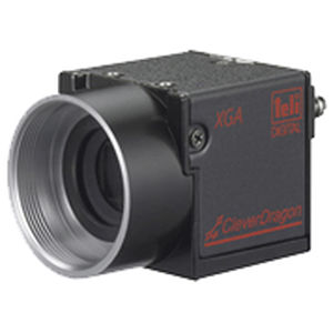 inspection camera / full-color / CCD / Camera Link