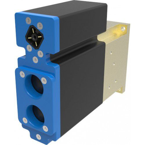 direct-operated solenoid valve / 3/2-way / hydraulic / seat