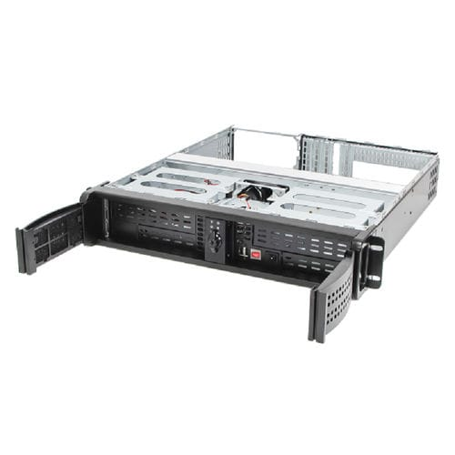 NAS storage server / network / database / mainframe