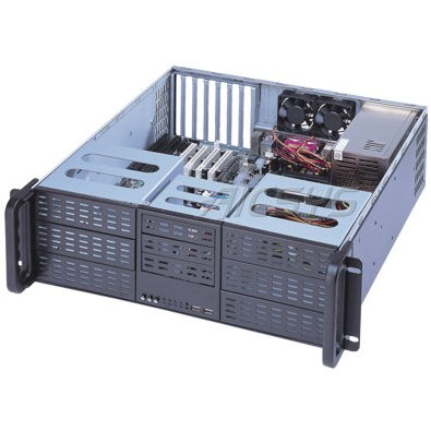 server PC / all-in-one / rack-mount / USB