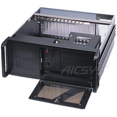 industrial server / NAS storage / rack-mount / 4U