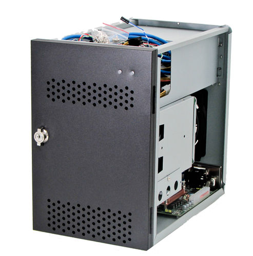 industrial computer / server / USB / wall-mounted