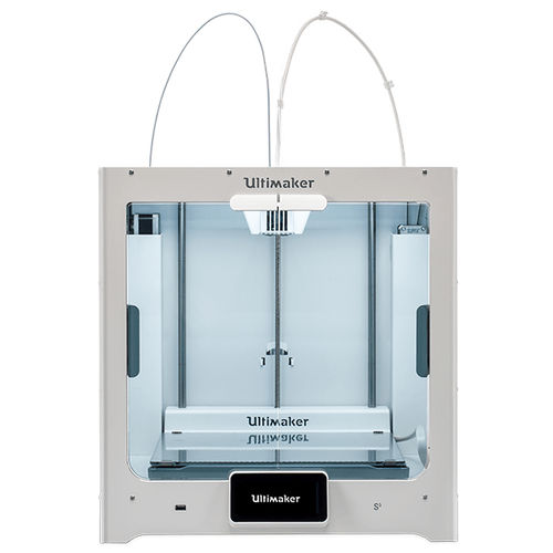 PLA 3D printer / ABS / FDM / industrial