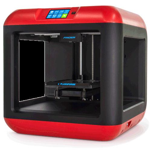 PLA 3D printer / FFF / for model making / desktop