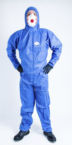 disposable coveralls - Weesafe