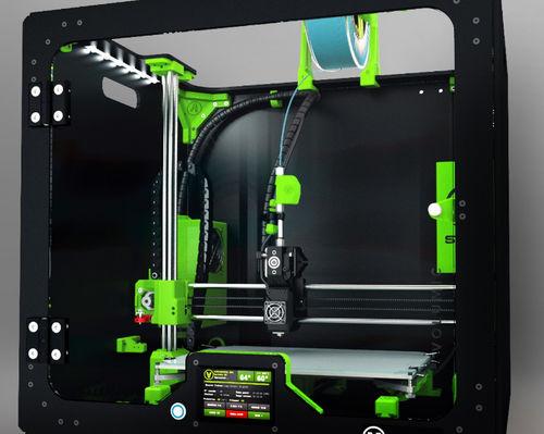 PLA 3D printer / ABS / FDM