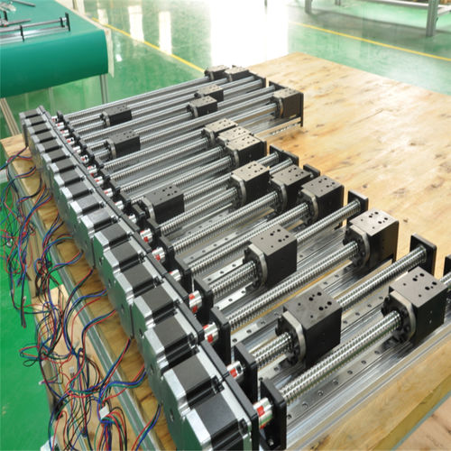 slide linear motion system - Chengdu Fuyu Technology Co., Ltd
