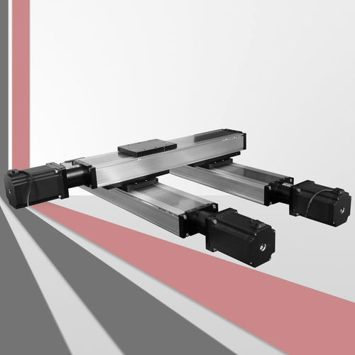 multi-axis positioning system - Chengdu Fuyu Technology Co., Ltd