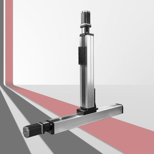 slide linear guide / stainless steel / precision / aluminum