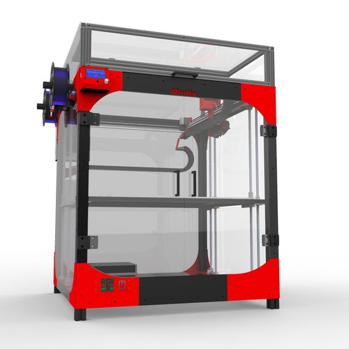 PLA 3D printer - Modix Large 3D Printers