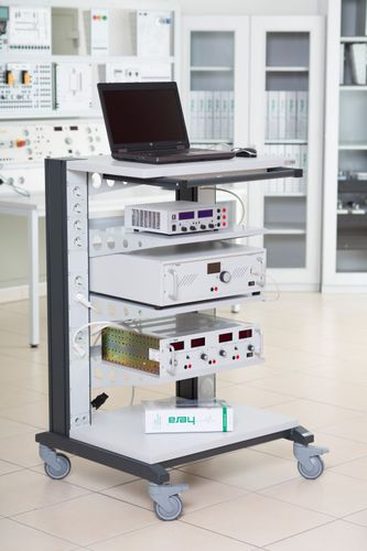 service trolley / laboratory / platform / shelf