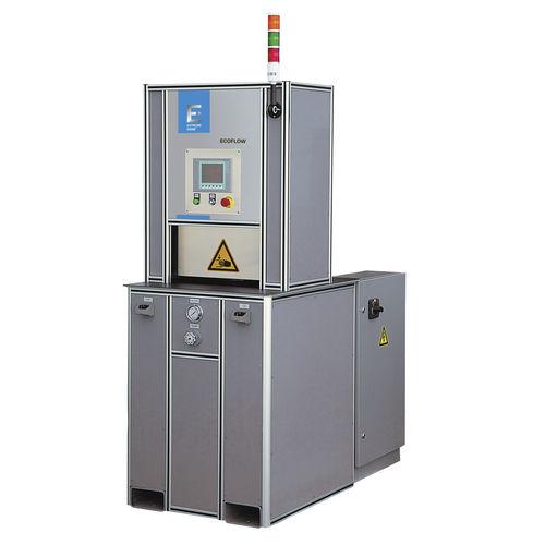 metal polishing machine / for jewelery / automatic / surface