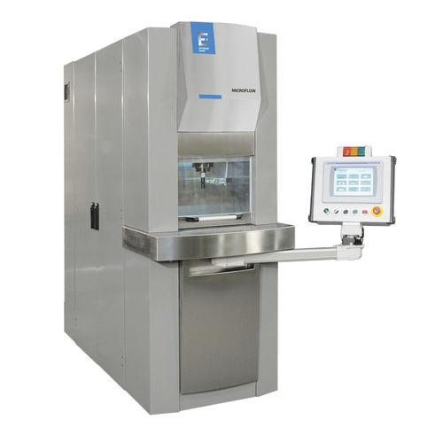 hydro-erosive grinding machine