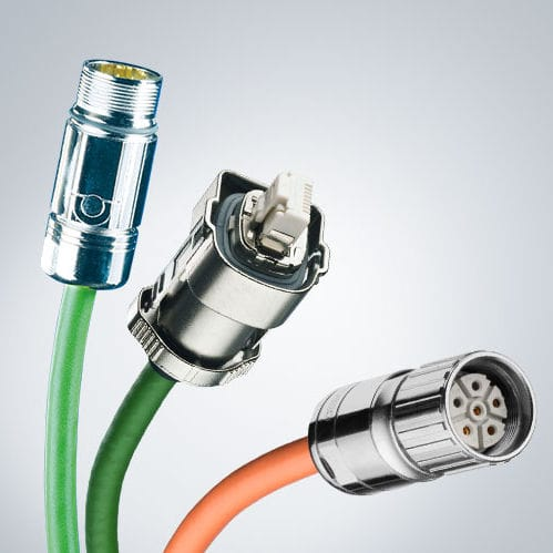 cable entry system