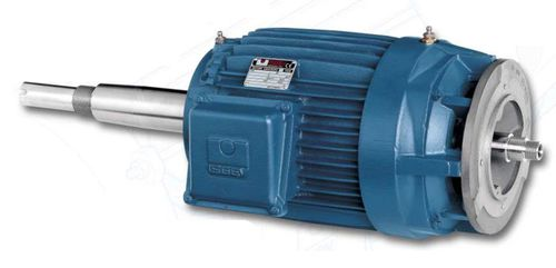 AC motor / synchronous / 48V / variable reluctance