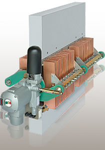 air-insulated circuit breaker / high-voltage / modular