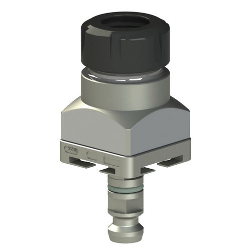 ER collet chuck / for machining