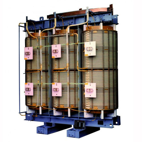 Distribution transformer / dry / medium-voltage TTH SEA