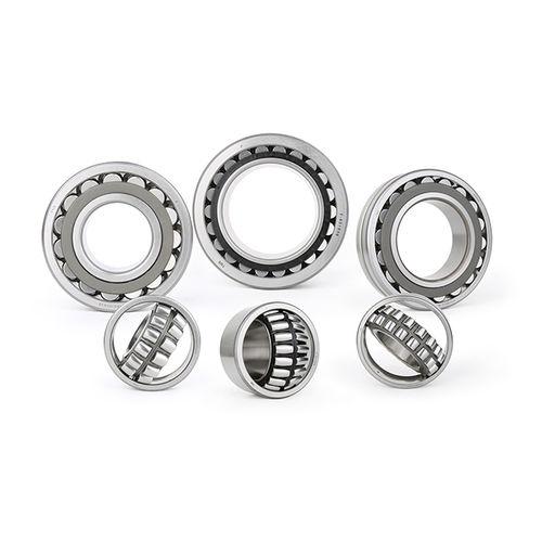 roller bearing / spherical / single-row / double-row