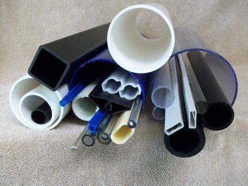 polycarbonate plastic extrusion / polypropylene / polyethylene / ABS
