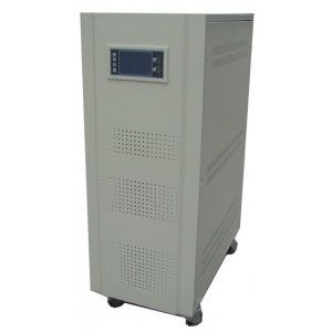 thyristor voltage stabilizer / single-phase / three-phase