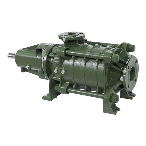 clear water pump / electric / centrifugal / axial