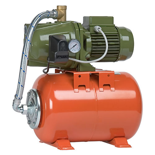centrifugal pumping unit / for water