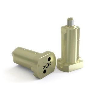 oscillating mini booster / oil