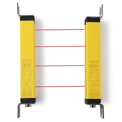 type 2 safety light curtain - DADI ELECTRONIC TECHNOLOGY CO.,LTD.