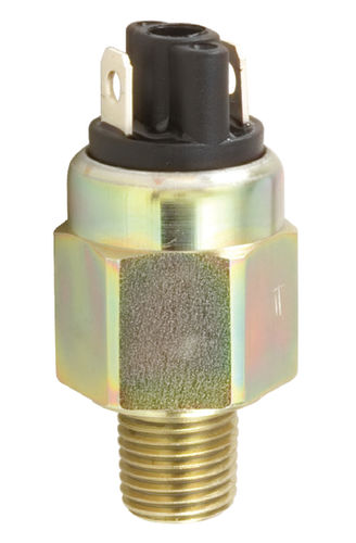oil pressure switch / mechanical / for hydraulic applications / OEM