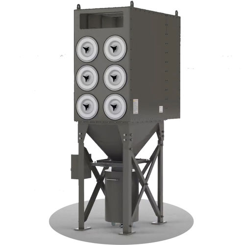 cartridge dust collector - AUZOER ENVIRONMENTAL PROTECTION EQUIP