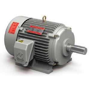 three-phase motor / induction / 500 V / 4-pole