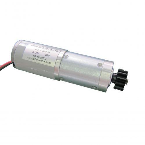 DC motor / 60 V / 220 V / 110 V