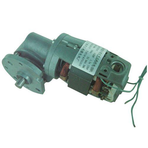 worm gear-motor / 100 - 500 W / 5 - 10 Nm / DC