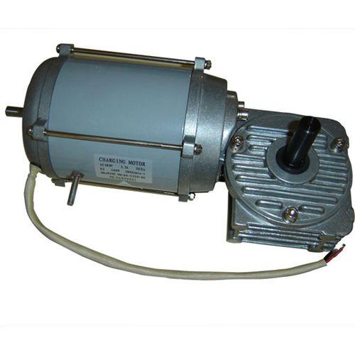 three-phase motor / asynchronous / 380 V / 100 W...500 W