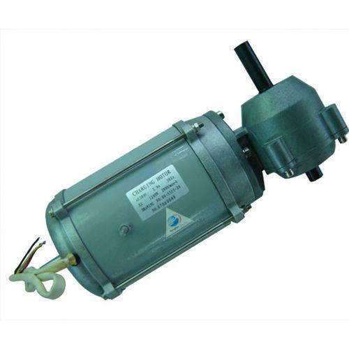 three-phase motor / asynchronous / 380 V / 1 kW...2 kW