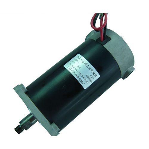 permanent magnet motor / DC / 24V / 100 - 500 W