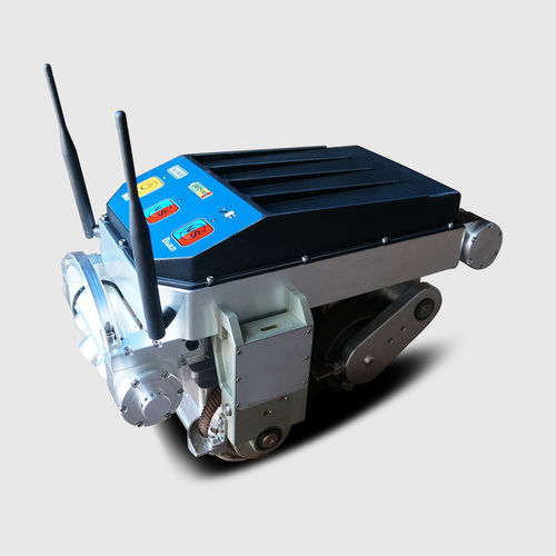 welding inspection scanner / XYZ / for NDT / for pipe inspection