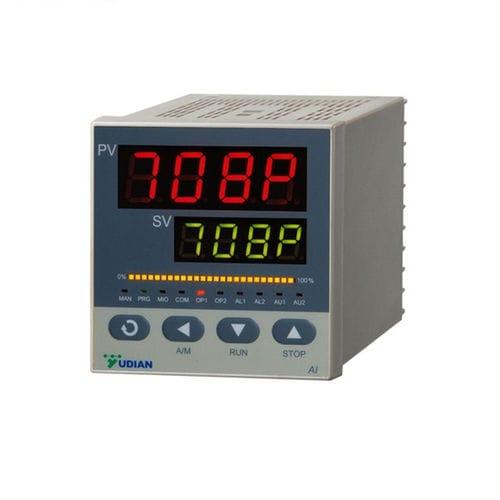 double LED display temperature controller - Xiamen Yudian Automation Technology Co., Ltd.