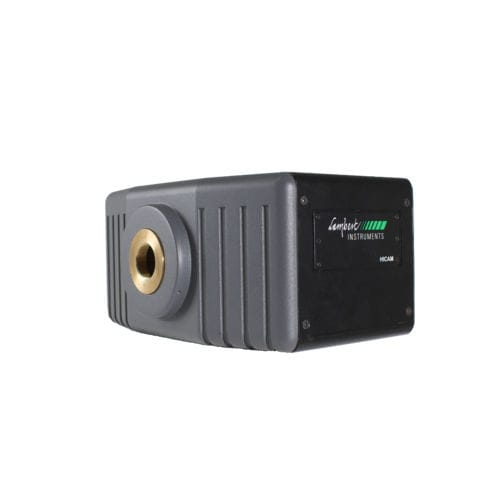 intensified camera / for night vision / infrared / ultraviolet