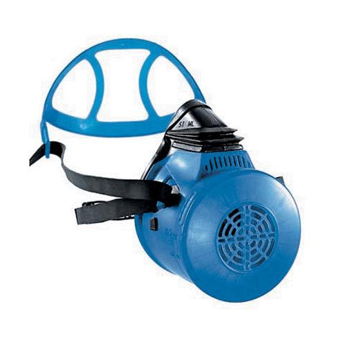 Respiratory half-mask / single-filter X-plore® 4700 Dräger Safety